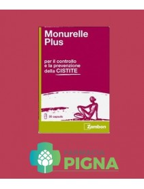 MONURELLE PLUS 15CPS