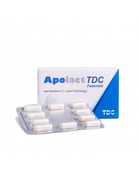 APOLACT TDC 30 CAPSULE