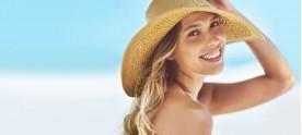 Prime tintarelle: come prendere il sole senza scottarsi