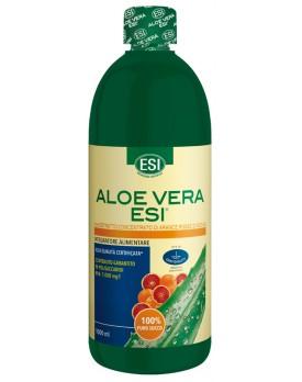 ALOEVERA Succo Aran.1Lt    ESI