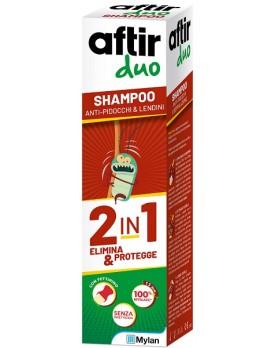 AFTIR DUO SHAMPOO 100 ML