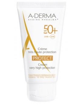 ADERMA Prot.A-D Crema 50+40ml