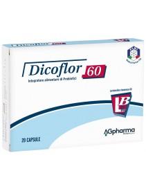 DICOFLOR 60 20CPS