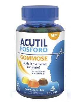 ACUTIL FOSFORO 50 CARAMELLE GOMMOSE