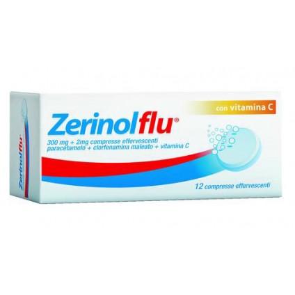 ZERINOLFLU*12CPR EFF