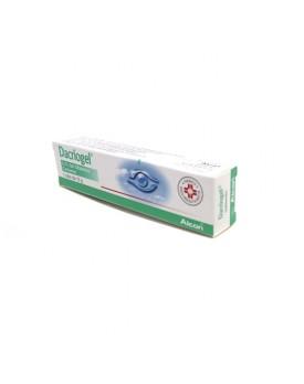 DACRIOGEL*gel oftalmico 10 g 0,3% tubo