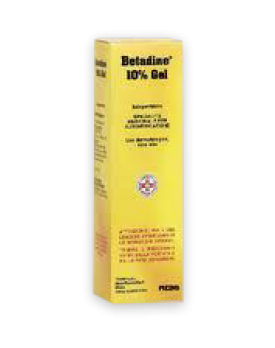 BETADINE 10% Gel 100g