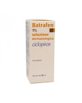 BATRAFEN Soluz.Cut.1% 20ml